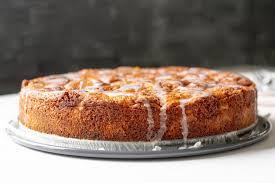 herbstlicher apfel zimt kuchen kuchengeschichten