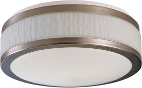 led light design stunning flush mount led ceiling light fixtures