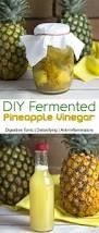 Slow Draining Bathroom Sink Vinegar by Homemade Fermented Pineapple Vinegar Omnomally