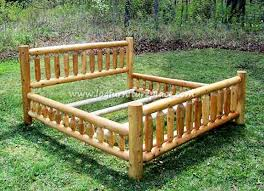 quality construction found in rustic furniture woodland creek s