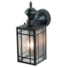 motion sensing outdoor wall mounted lighting outdoor lighting