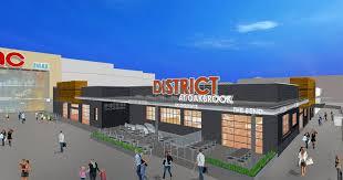 DMK Burger Bar Stan s Donuts among 11 restaurants opening at
