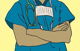 Ceil Blue Scrubs Meaning by Why Do Doctors Wear Green Or Blue Scrubs Scienceline