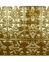 Mirror Tiles 12x12 Gold by Mirror Tile Sales U0026 Deals