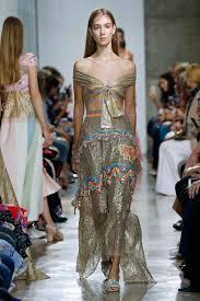 Summer 2017 Fashion Trends Peter Pilotto