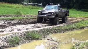 100 1987 Dodge Truck Dodge Mudding YouTube