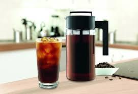Black Iced Coffee Starbucks