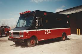 IL, Chicago Fire Department Old