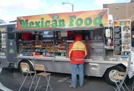 100 Mexican Food Truck S In Puerto Vallarta Amigos Mobile News