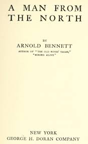 100 Whatever You Think Think The Opposite Ebook Project Gutenberg EBook Of A Man From North By Arnold Bennett