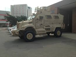 Ohio State University Acquires Military-Style Armored Truck (PHOTO ... Terradyne Taking Armored Suvs To The Next Level Military Vehicles Sources For Surplus Cluding Truck Sale Eps Springer Atv Armoured And Mercedes G500 4x4 Brinks Donates Armored Truck Special Response Team Crawford Fleet Of Military Tanks Up For Auction Okosh Sandcat On Display At Intertional 1963 Harvester Ih Loadstar 1600 Las Tac Cars Bulletproof Sedans Trucks Used Batt Apx Personnel Carrier The Group
