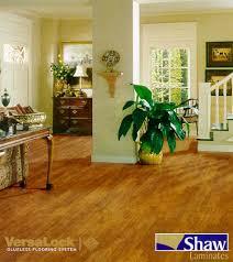 Shaw Laminate Flooring Versalock by Shaw Versalock Laminate Flooring