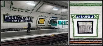 metro denis porte de dsc 2307 station de métro porte de la chapelle den flickr
