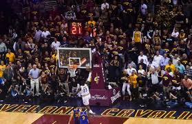 Lebron And The Cavs Are Set To Pay Jock Tax For Game 5