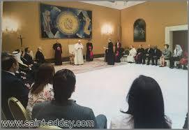 bureau ordo the v colloquium between the pontifical council for interreligious