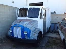 100 Divco Milk Truck For Sale 1952 NO RESERVE