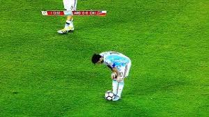 10 times messi really messed up not a hd