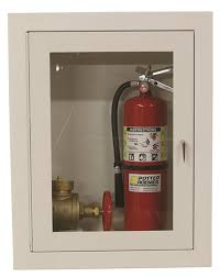 Recessed Fire Extinguisher Cabinet Mounting Height by 1 5 Or 2 5