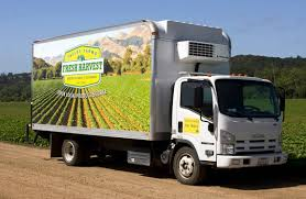 100 Truck Farms Talley Fresh Harvest Farmfresh Produce By The Box San Luis