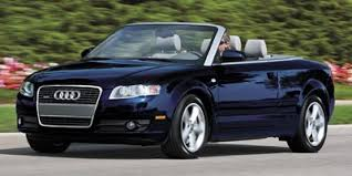 2008 Audi A4 Cabriolet Review Ratings Specs Prices and s