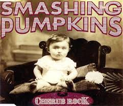 Smashing Pumpkins Bullet With Butterfly Wings Album by Cherub Rock Wikipedia