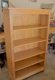 Bookcase For Grandson