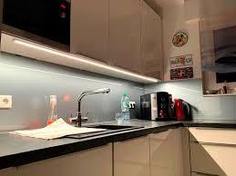 led küchenbeleuchtung und arbeitsplattenleuchten ledisto