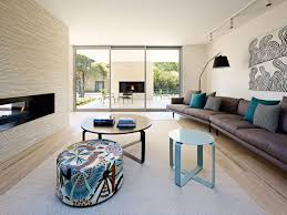 100 Modern Homes Inside Beautiful Houses House That Is Both On The