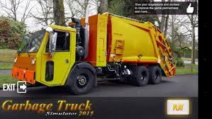 Garbage Truck Simulator 2018 For Android - APK Download Amazoncom Garbage Truck Simulator 2017 City Dump Driver 3d Ldon United Kingdom October 26 2018 Screenshot Of The A Cool Gameplay Video Youtube Grossery Gang Putrid Power Coloring Pages Admirable Recycle Online Game Code For Android Fhd New Truck Game Reistically Clean Up Streets In The Haris Mirza Garbage Pro 1mobilecom Trash Cleaner Driving Apk Download