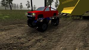 100 3d Monster Truck Games RC Sim File Mod DB