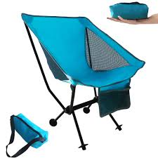 Portable Camping Chair Compact Ultralight Folding Beach Hiking Backpacking  Chairs Ultra-Compact Moon Leisure Chair Heavy Duty 330lbs For Hiker Camp ... Volkswagen Folding Camping Chair Lweight Portable Padded Seat Cup Holder Travel Carry Bag Officially Licensed Fishing Chairs Ultra Outdoor Hiking Lounger Pnic Rental Simple Mini Stool Quest Elite Surrey Deluxe Sage Max 100kg Beach Patio Recliner Sleeping Comfortable With Modern Butterfly Solid Wood Oztrail Big Boy Camp Outwell Catamarca Black Extra Large Outsunny 86l X 61w 94hcmpink