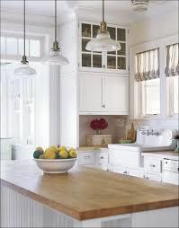 flush mount kitchen sink light