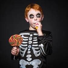 Halloween Candy Tampering Myth by Drug Addicts Are Definitely Not Spiking Your Kids Candy This
