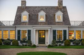Exterior Home Design Styles Defined
