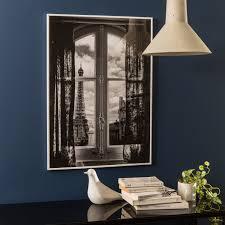 cadre accent 60 x 80 cm blanc leroy merlin