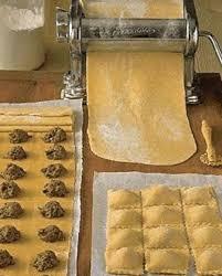 pâte à ravioli pour 4 personnes recettes à table