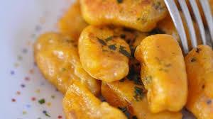 patate douce cuisine gnocchis de patate douce cuisine ta mère