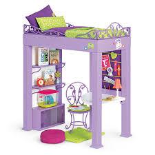 McKenna s Loft Bed Set