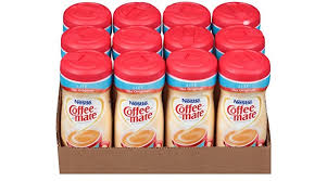 Use Coupon NESTLE COFFEE MATE Coffee Creamer Original Lite 11oz Powder Pack Of 12