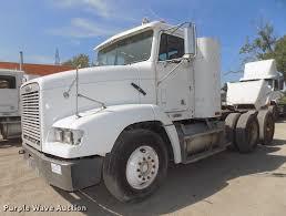 100 Semi Trucks For Sale In Nebraska 1999 Freightliner FLD112 Semi Truck Item DB8606 SOLD Oc