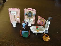 laterne 6465 playmobil 1900 nostalgie rosa serie
