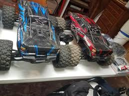 Two TRAXXAS XMAXX RC TRUCKs 6S Brushless 1/5 Scale 8S ESC RTR ... Losi 15 5ivet 4wd Sct Running Rc Truck Video Youtube Kevs Bench Custom 15scale Trophy Car Action Monster Xl Scale Rtr Gas Black Los05009t1 Cheap Hpi 1 5 Rc Cars Find Deals On New Bright Rc Scale Radio Control Polaris Rzr Atv Red King Motor Electric Vehicles Factory Made Hotsale 30n Thirty Degrees North Gas Power Adventures Power Pulling Weight Sled Radio Control Imexfs Racing 15th 30cc Powered 24ghz Late Model Tech Forums Project Traxxas Summit Lt Cversion Truck Stop Radiocontrolled Car Wikipedia