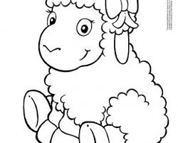 Free Coloring Book Pages Printable Baby