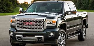 GMC Diesel Trucks For Sale Near Youngstown, OH - Sweeney GMC