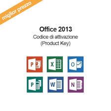 Acquista Licenza Key per fice 2013 Home & Business