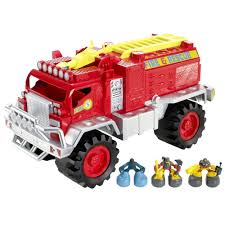 100 Matchbox Fire Trucks Big Boots Blaze Brigade Truck Vehicle Walmartcom