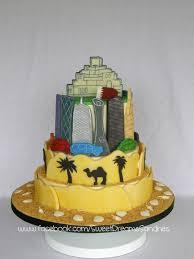 photo cake in qatar cake brown