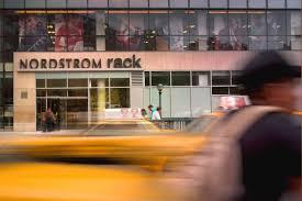Nordstrom Rack Union Square