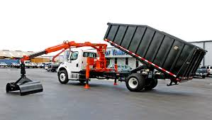 Garbage Removal Solutions And Used Garbage Trucks - Blogger Blast