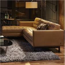 Bradington Young Leather Sectional Sofa by Sectional Sofas Store Dealer Locator